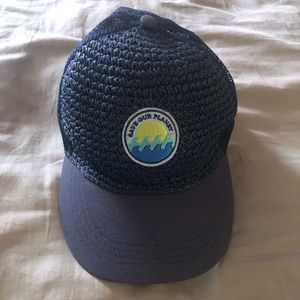 Accessories - Save Our Planet ball cap